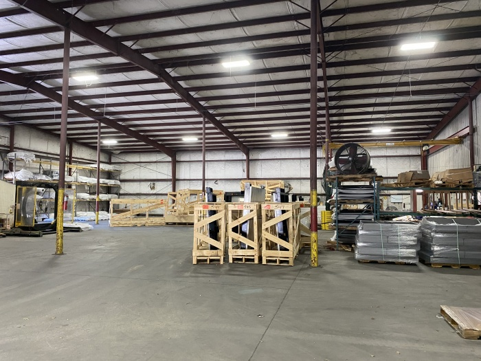 For Sale, ,Warehouse,For Sale,601 Vanguard Rd,1096