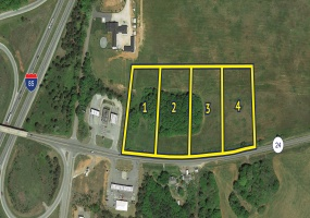 For Sale, ,Land,For Sale,6416 Highway 24,1099