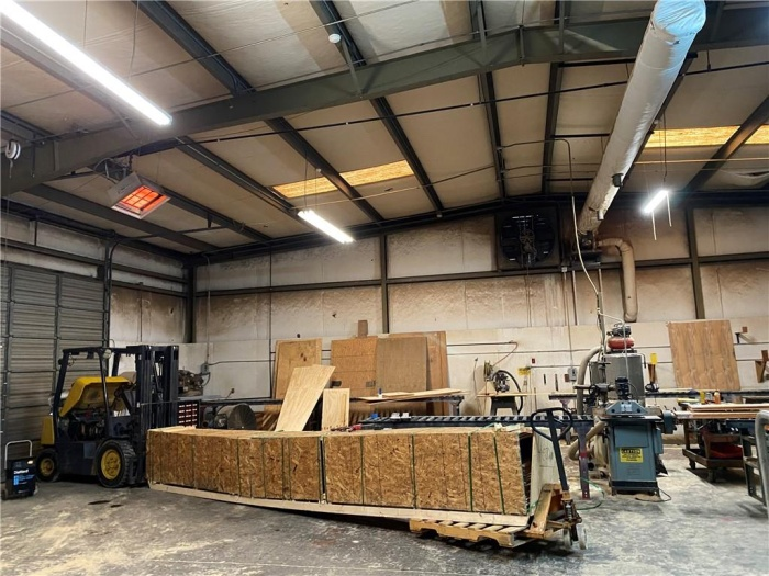 For Sale, ,Warehouse,For Sale,7711 Liberty Highway ,1104