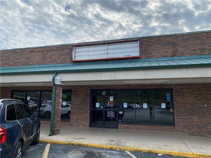 For Lease, ,Retail,For Lease,502 Ann St,1117