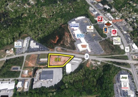 For Sale, ,Land / Retail,For Sale,1944 pearman dairy rd,1120