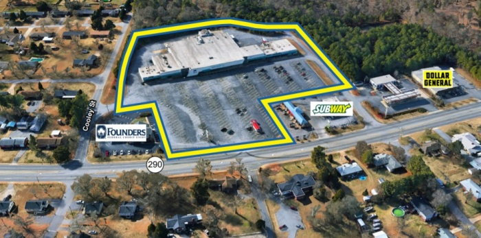 For Lease, ,Retail,For Lease,700 E Main St,1122