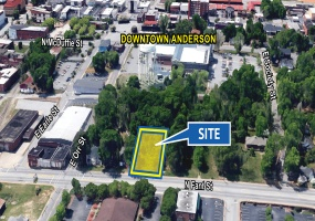 For Sale, ,Land,For Sale,415 N Fant St,1124