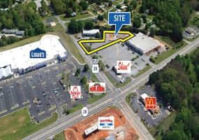For Sale, ,Land,For Sale,937 US-29 BUS b,1010