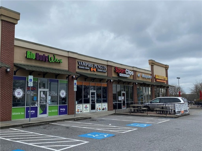For Lease, ,Retail,For Lease,122 Commons Parkway,1133