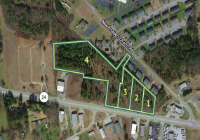 For Sale, ,Land,For Sale,Highway 24,1160