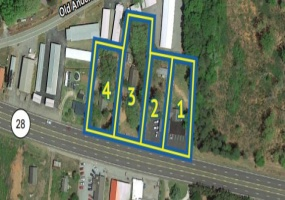 For Sale, ,Land,For Sale,Highway 76,1162