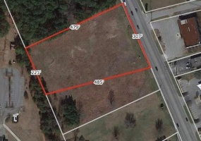 For Sale, ,Land,For Sale,Pearman Dairy,1164