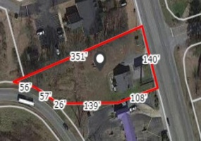For Sale, ,Land / Retail,For Sale,Pearman Dairy,1166
