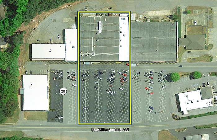 For Sale or Lease, ,Retail,For Sale or Lease,134 Foothills Center Drive,1015