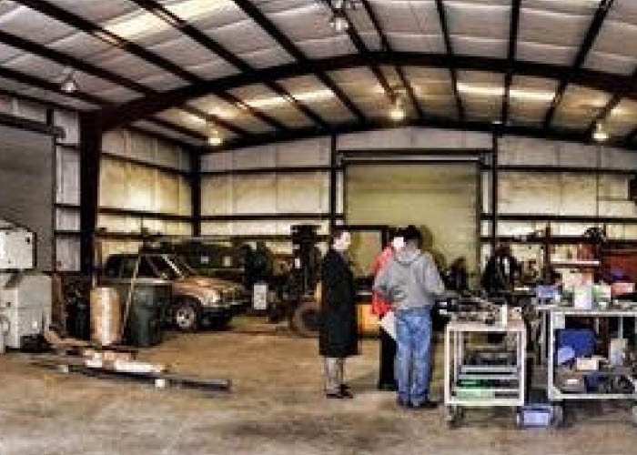 For Sale or Lease, ,Warehouse,For Sale or Lease,544 O'Neal Ferry Rd,1017