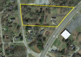 For Sale, ,Land,For Sale,536 W Greenwood St,1036