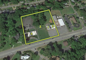For Sale or Lease, ,Office,For Sale or Lease,601 E River St,1047