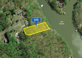 For Sale, ,Land,For Sale,306 Bridgeport Dr,1051