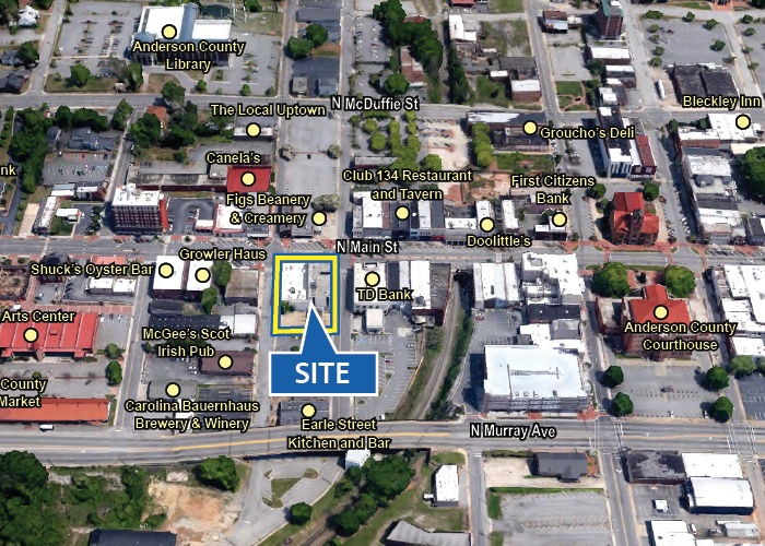 For Sale, ,Office,For Sale,201 N Main Street,1071