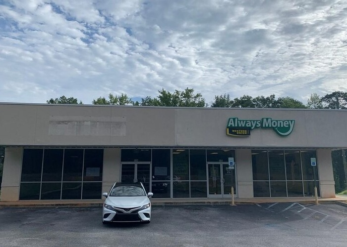 For Lease, ,Retail,For Lease,334 S Main Street,1073