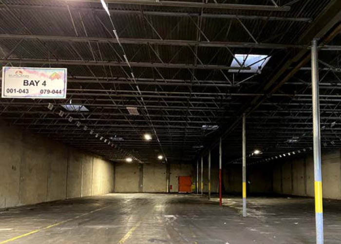 For Lease, ,Warehouse,For Lease,2605 Anderson Rd,1004