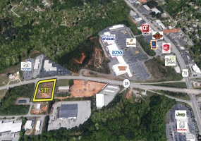 For Sale, ,Land / Retail,For Sale,1944 pearman dairy rd,1078