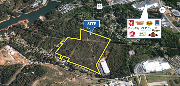 For Sale, ,Land,For Sale,Green Tree Rd,1079